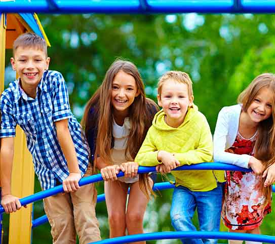 Езикови курсове - Испански език за деца