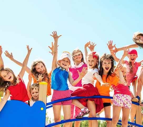 Немски език за деца 1-4 клас