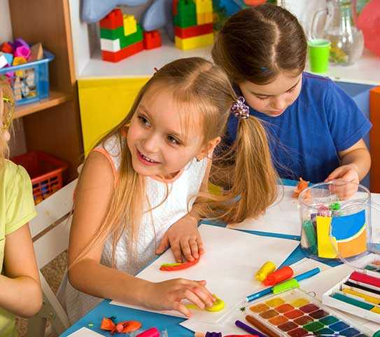 Езикови курсове - Руски език за деца