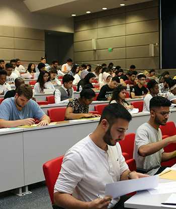 Подготовка на Кандидат студенти